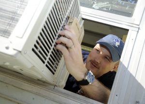 Window-type Air Conditioner Common Problems and How to Troubleshoot