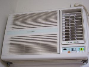 pros and cons of window type air conditioning systems